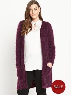so-fabulous-stitch-interest-fluffy-cardigan-sizes-14-32