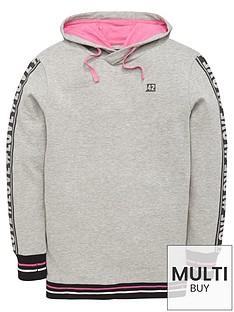 freespirit-girls-fashion-basic-hoodie