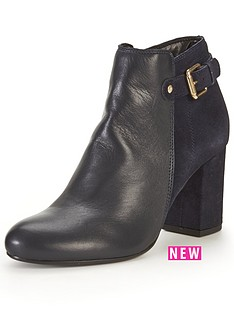 oasis-oasis-navy-block-heel-buckle-ankle-boot