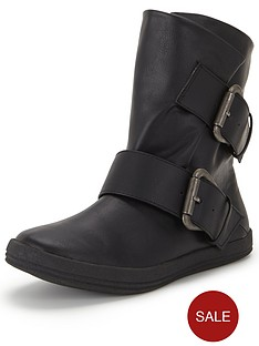 blowfish-colden-buckle-ankle-boot
