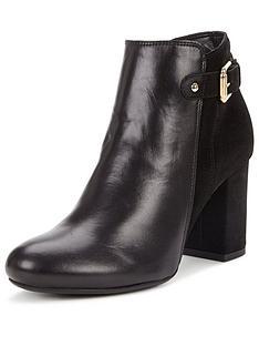 oasis-block-heel-buckle-ankle-boot