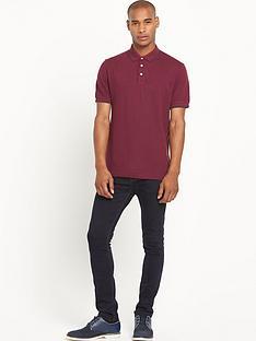 goodsouls-pique-short-sleevenbsppolo-shirt