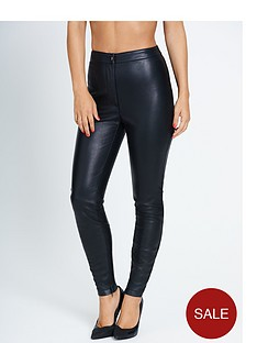 samantha-faiers-leather-look-super-skinny-trouser