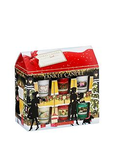 yankee-candle-12-votive-house-gift-set