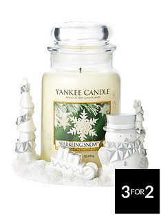 yankee-candle-fun-outside-snowman-jar-holder-with-classic-large-jar-sparkling-snow