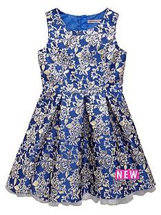 freespirit-girls-jacquard-premium-prom-dress