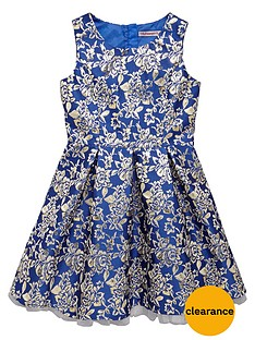 freespirit-girls-jacquard-premium-prom-dress