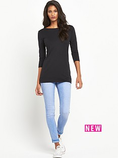 south-crew-neck-34-sleeve-topampnbsp