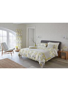 Sanderson Wisteria Blossom Oxford Pillowcase - Single