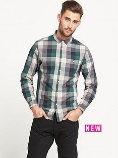 goodsouls-brushed-check-mens-shirt