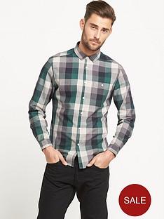 goodsouls-brushed-check-mens-shirt