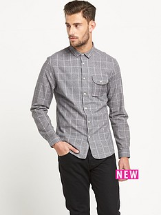 goodsouls-window-pane-check-mens-shirt-ndash-grey