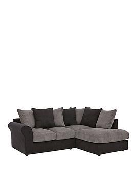 zayne-right-hand-fabric-corner-chaise-sofa