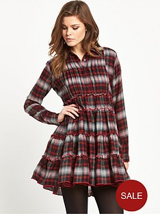denim-supply-ralph-lauren-long-sleeved-tier-tuxedo-dress