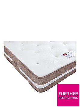 sweet-dreams-kate-sleepzone-memory-mattress--nbspmediumfirm