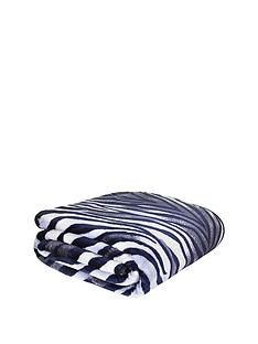 catherine-lansfield-animal-print-raschel-throw-zebra