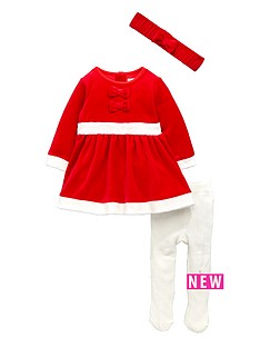 ladybird-baby-girls-mother-xmas-set