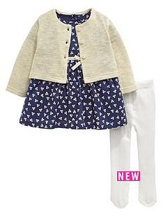 ladybird-baby-girls-cardigan-dress-amp-tights-set