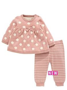 ladybird-baby-girls-knitted-twosie