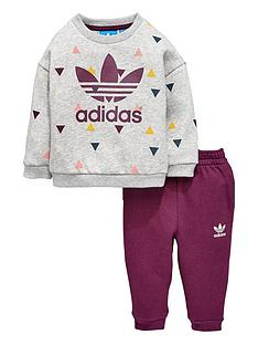 adidas-originals-baby-fleece-sweater-and-joggers-set-2-piece