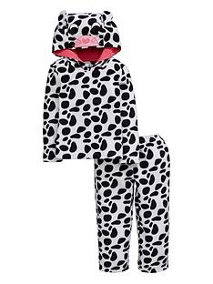 ladybird-girls-novelty-dalmationnbsptwosienbsploungewearnbsp--12-months-7-years