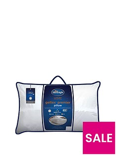 Silentnight Luxury Collection Geltex Pillow