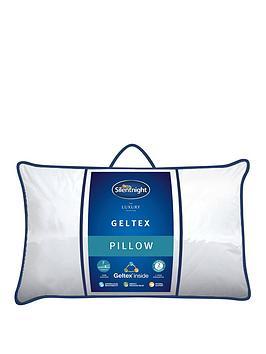 Silentnight Luxury Collection Geltex Pillow