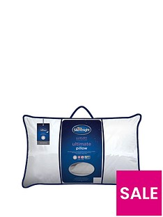 Silentnight Luxury Collection Ultimate Pillow