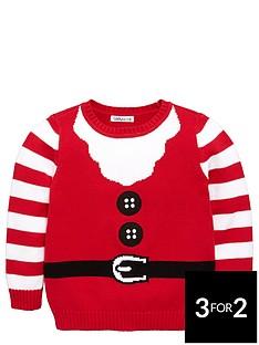 ladybird-boys-novelty-santa-suit-jumper-12-months-7-years