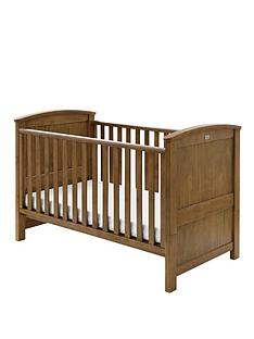 silver-cross-ashby-cot-bed