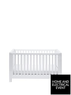 silver-cross-notting-hill-cot-bed