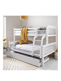 Bunk Beds Wooden Metal Very Co Uk