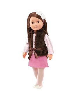 our-generation-sienna-doll