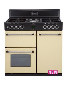 belling-classic-90gt-90cm-gas-range-cooker