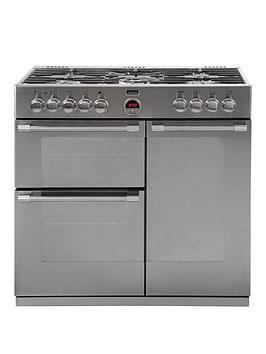 stoves-sterlingnbsp900dft-90cmnbspwide-dual-fuel-range-cooker-stainless-steel