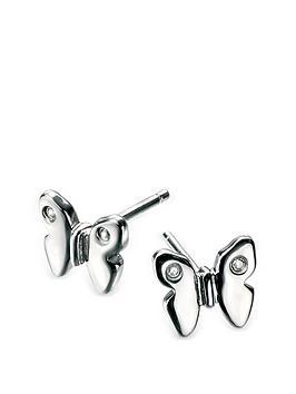 d-for-diamond-butterfly-stud-earring