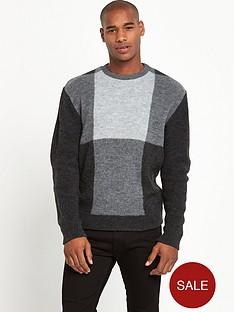 taylor-reece-check-mens-jumper