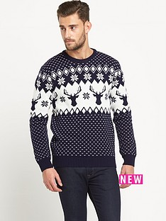goodsouls-christmas-fairisle-jumper