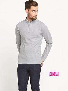 goodsouls-long-sleeve-piquw-polo-shirt