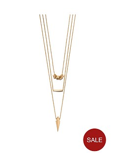 fiorelli-misty-gold-triple-layer-pendant