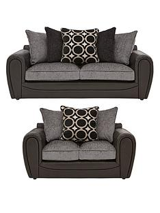 bardot-3-seaternbsp-2-seaternbspscatter-back-sofa-set-buy-and-save