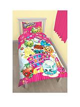 Shopkins Panel Duvet Set - Single