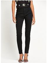 Petite High-Waist Harper 1932 Skinny Jeans