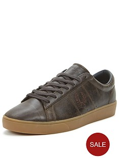 fred-perry-spencer-waxed-leather-mens-trainers