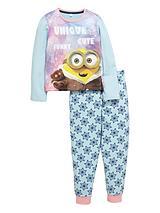 Girls Kevin Pyjamas