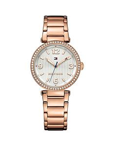 tommy-hilfiger-silver-dial-rose-gold-plated-bracelet-ladies-watch
