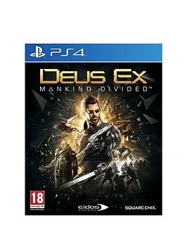 playstation-4-deus-ex-mankind-divided