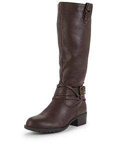 shoe-box-sinclair-block-heel-casual-strappy-knee-bootnbsp