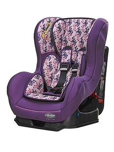 Obaby Group 0-1 Combination Car Seat - Little Cutie