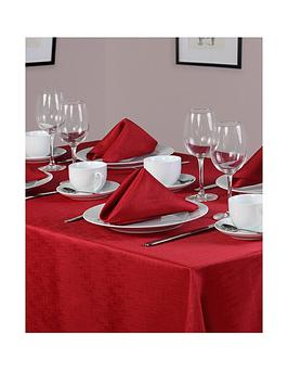 linen-look-oblong-table-linen-set-8-place-settings-52x90-inch
